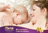 Hướng dẫn phụ nữ sau sinh các tư thế cho con bú đúng - Chuẩn chuyên gia